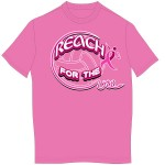Reach for the Cure Shirt